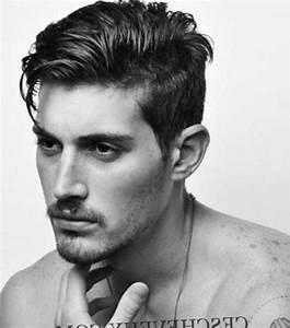 Coupe De Cheveux Homme Stylé : nouvelle coupe homme tendance coiffure pour les hommes abc coiffure ~ Melissatoandfro.com Idées de Décoration