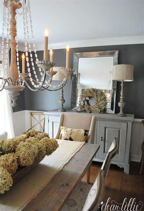 farmhouse dining room design  decor ideas