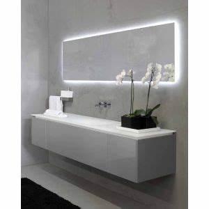 armoire salle de bain triple With porte d entrée pvc avec meuble lavabo salle de bain double vasque