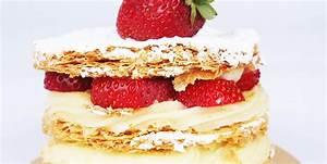 Dolce Vita Puff : pastries la dolce vita ~ Frokenaadalensverden.com Haus und Dekorationen