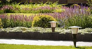 Décoration De Jardin Extérieur : astuce pour des bordures propres dans votre jardin ~ Dode.kayakingforconservation.com Idées de Décoration