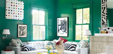 Wall Paint Ideas to Create Perfect Home Wall Decor Roy