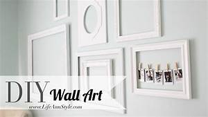 Wall Art Designs: wall art frame living room decoration
