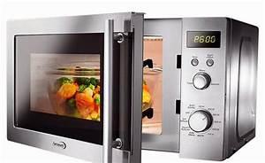 Cocinar con horno microondas destruye los nutrientes for Cocinar con horno microondas destruye