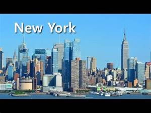 New York City Top Ten Things To Do, by Donna Salerno ...