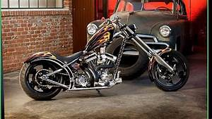 2010 West Coast Choppers El Diablo Swingarm - Moto ...