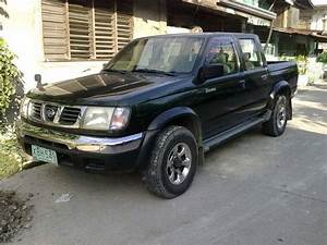 Lowest 2002 Nissan Frontier 4x4 Manual Sold Already Good