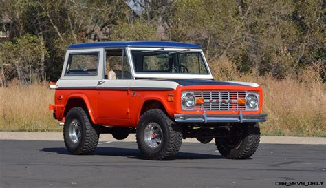 ford bronco white    ford price