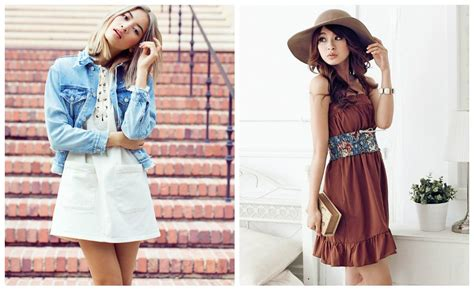 Teen fashion 2018 trendy clothes for teen girls