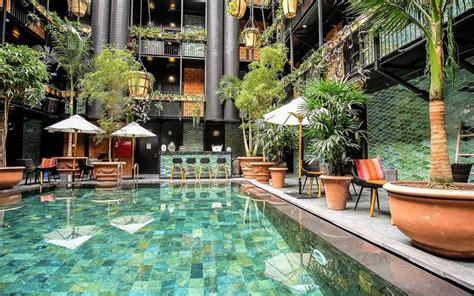 top    boutique hotels  copenhagen telegraph