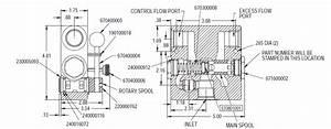Prince Manufacturing Corporation  U0026gt  Products  U0026gt  Hydraulic Valves  U0026gt  Flow Control  U0026gt  Model Rd1900