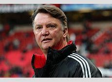 Van the man! Louis Van Gaal CONFIRMED as new Manchester