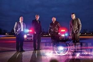 Real Crime Scene Investigators