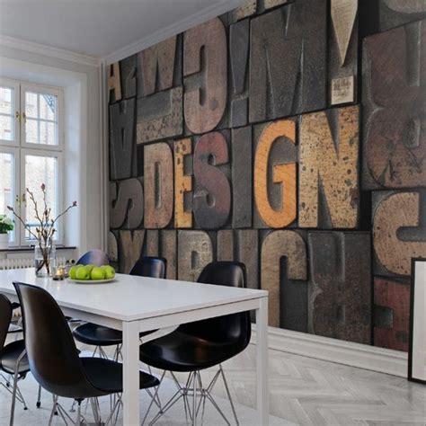 chambre style usine panneau woodcut vue de la fenêtre déco et fenêtre