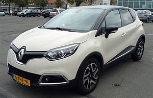 Renault Captur Phase 2 : renault captur wikiwand ~ Gottalentnigeria.com Avis de Voitures