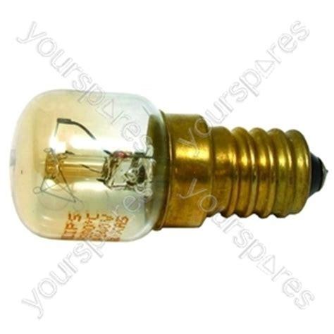 whirlpool 240 volt 15 watt oven light bulb 481913488089 by