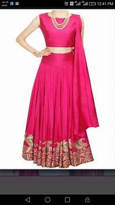 Crop Tops and Long Skirt Designs - Android Apps on Google Play