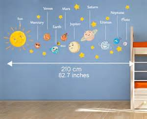 Nursery Decorations Wall Stickers