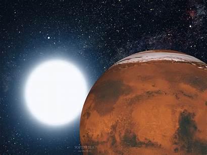 Mars Planet Desktop Wallpapersafari Space Weddingdressincom Code