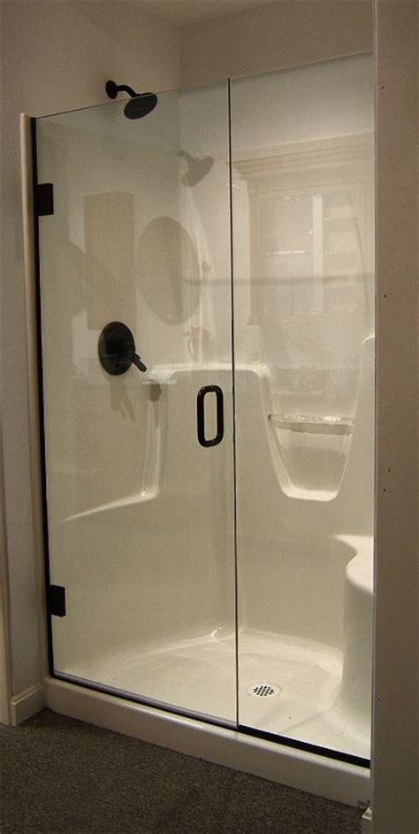 shower door trends expected   hold