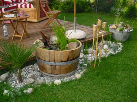 Ideen Fuer Die Gartengestaltung by Gartengestaltung Ideen Bilder