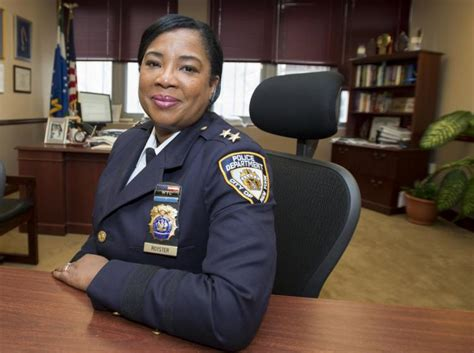 Two Women Head An Nypd Bureau For First Time-ny Daily News