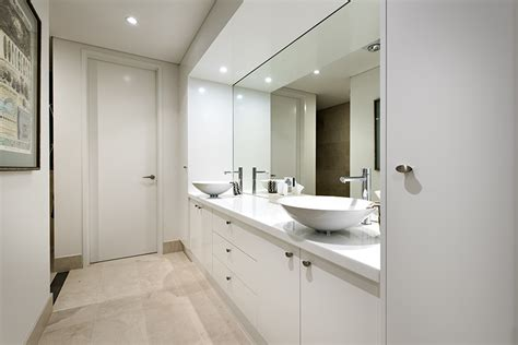 bathroom vanity cabinets perth custom bathroom cabinets perth carpentech cabinets perth