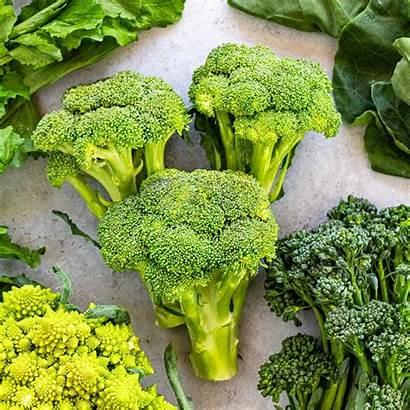 Broccoli Types Jessica