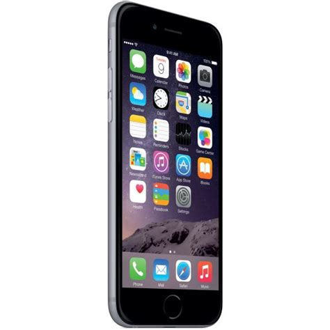 iphone 6s 16gb uden abonnement