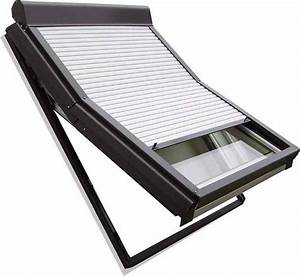 Velux Rollladen Nachrüsten : velux dachfenster rollladen f r fenster ab ggl ggu ~ Michelbontemps.com Haus und Dekorationen