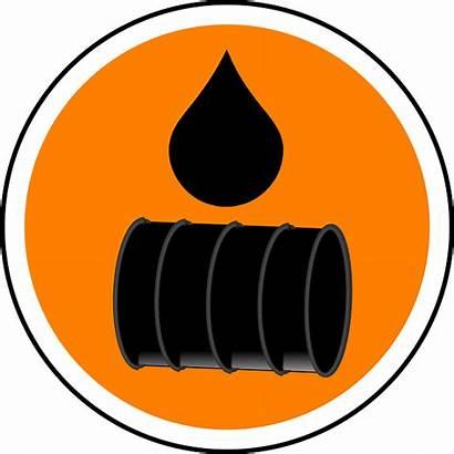 Oil Spills Vector Pixabay Graphic