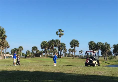 ocean palm flagler beachs  hole golf   finally