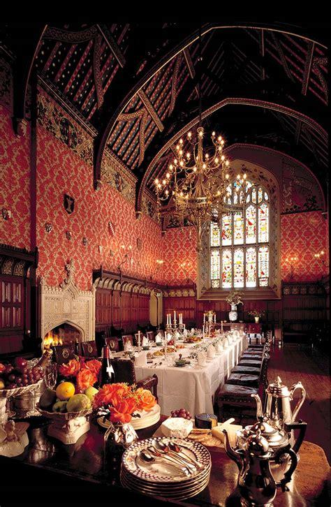 lismore castle luxury irish exclusive  castle