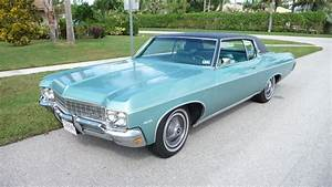 1970 CHEVY CAPRICE - Classic Chevrolet Caprice 1970 for sale