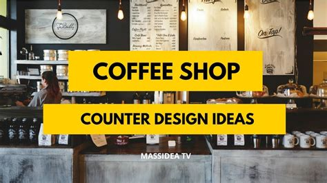 Find the perfect coffee shop counter stock photo. 65+ Best Coffee Shop Counter Design Ideas - YouTube