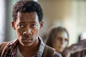 The Walking Dead 5ª Temporada: Tyler James Williams fala ...