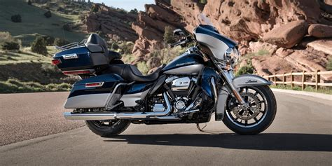 Harley Davidson Ultra Limited Picture by 2019 Ultra Limited Low Motorcycle Harley Davidson Usa