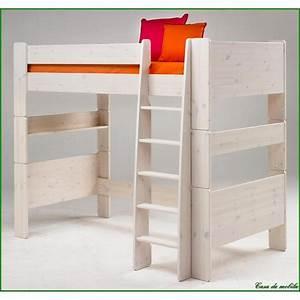 Hochbett 90x200 Weiß : massivholz etagenbett doppelstockbett hochbett kinder holz kiefer massiv wei ebay ~ Indierocktalk.com Haus und Dekorationen