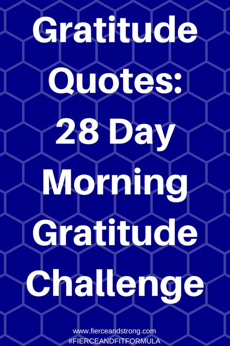 gratitude quotes  day morning gratitude challenge