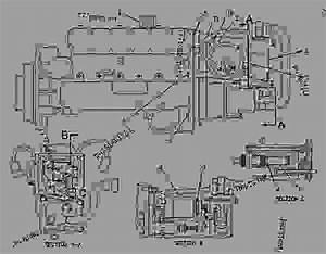 4p7565 Pump Group-gov  U0026 Fuel Inj - Engine