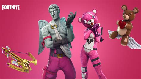 Fortnite Update 1.7.2 (1.23) Now Out, Here's The Patch Notes