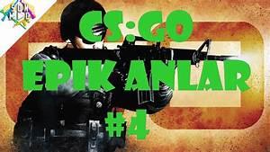 CS:GO - Kim Attı O Flaşı ? (CSGO Epik Anlar #4) - YouTube
