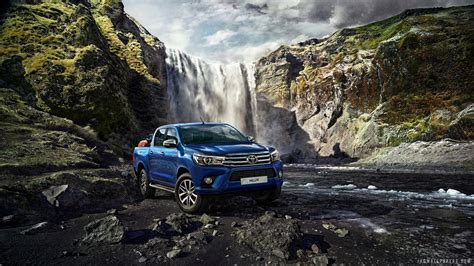 Toyota Hilux Backgrounds by Toyota Hilux Wallpaper Cars Wallpaper Better