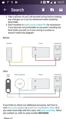 nest video doorbell wiring diagram wiring diagram