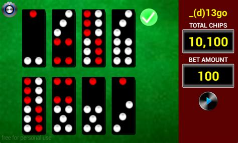 rpg pai gow silasit android apps on play