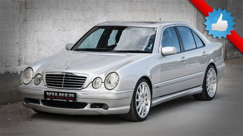 2001 E55 Amg 0 60 by 2001 Mercedes E55 Amg W210 4matic By Vilner