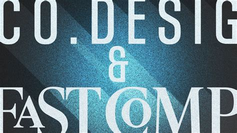 fast co design co design joins fastcompany
