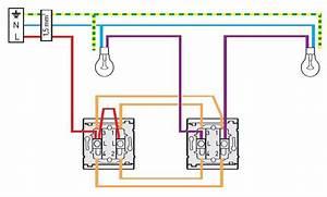 Double Va Et Vient : circuit va et vient forum d 39 entraide ~ Nature-et-papiers.com Idées de Décoration