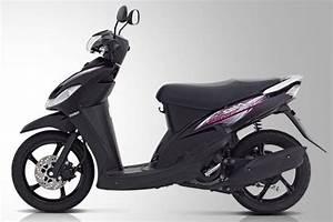 Kelebihan Dan Kekurangan Motor Yamaha Mio Sporty Cw