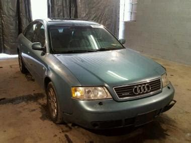 how to sell used cars 1998 audi a6 electronic toll collection used 1998 audi a6 quattro car for sale at auctionexport